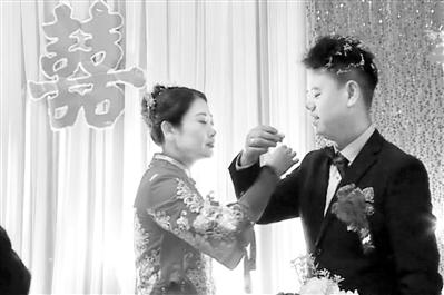 """天水一农村小伙""""零彩礼""""迎娶外省新娘成佳话"""