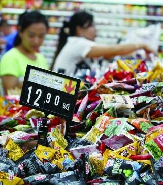 春节黄金周甘肃省消费品市场平稳有序