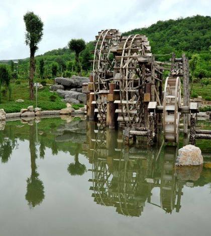 甘肃全面推进文化旅游融合发展