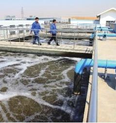 甘肃行业领域污染防治见成效