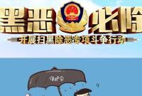 【发布】甘肃省多地扫黑除恶专项斗争取得阶段性成果