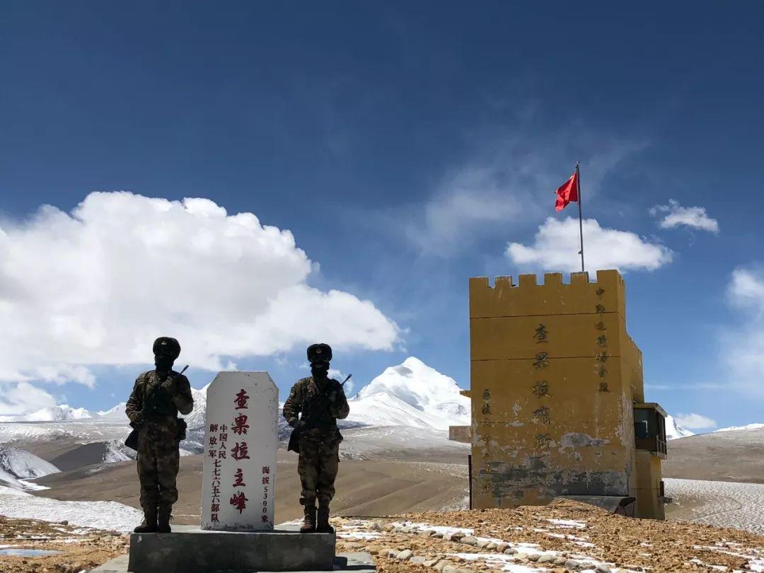 4000多公里,从山东烟台到西藏岗巴,只为嫁给你
