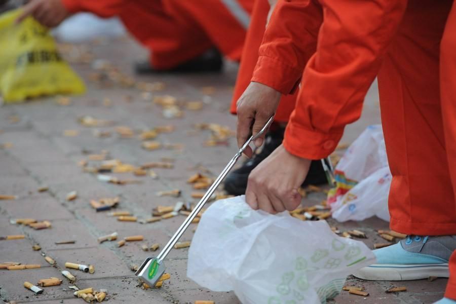 【新春走基层】为了城市更干净