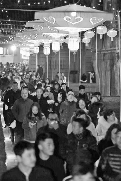 天水春祭伏羲典礼正月十六子时举行