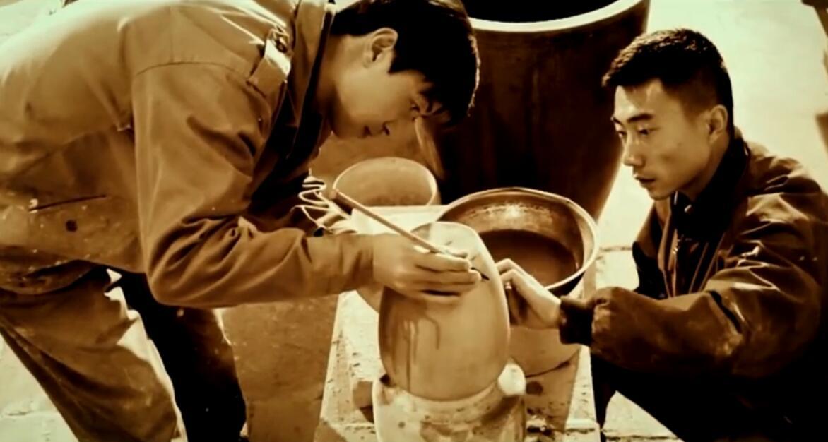 【甘肃省第二届社会主义核心价值观主题微电影展播】《瓷罐灯笼》(一等奖)