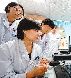 甘肃省远程诊疗服务 年内有望全面覆盖县级综合医院