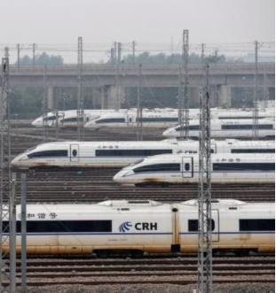 今年甘肃省境内高铁线将实现移动信号全覆盖