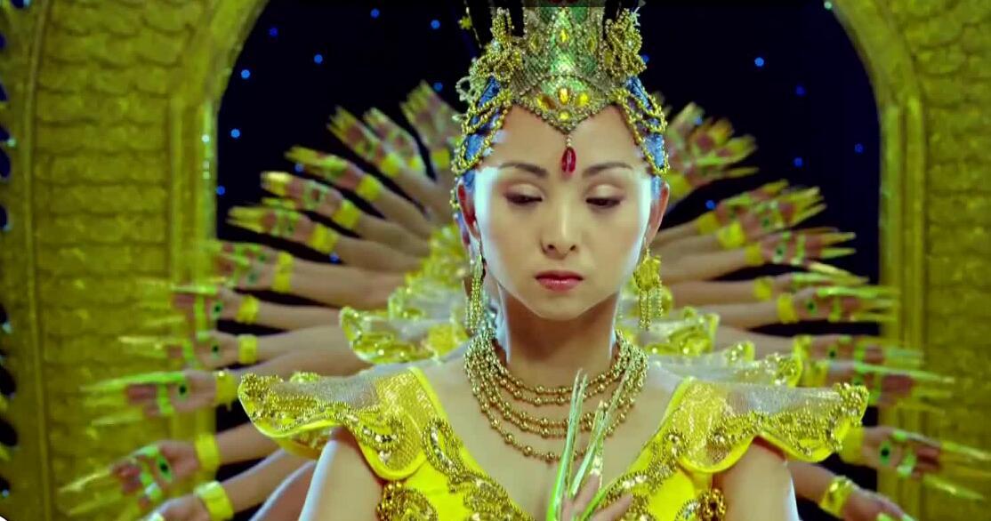 【甘肃五个一百网络正能量视频·系列展播(12)】《舞者》