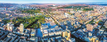 吹响高质量发展集结号 ——白银市经济社会发展综述