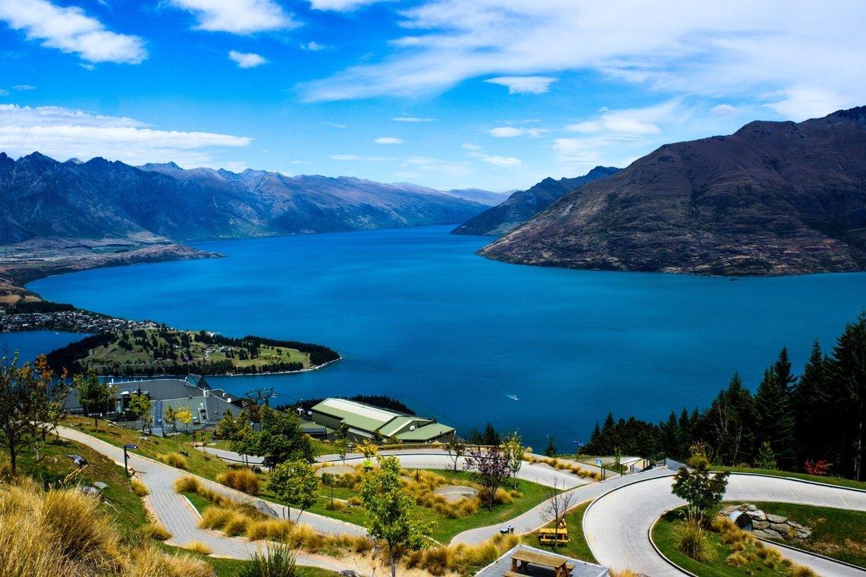 新西兰旅游业年支出打破百亿纽币 中国游客孝敬大