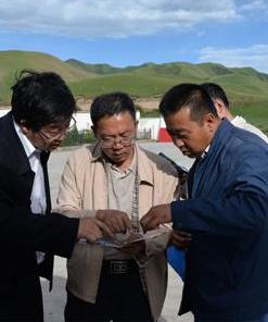 甘肃省加快创建农民专业合作社示范社