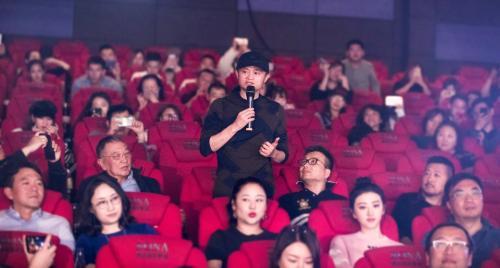 马云连刷三遍《绿皮书》:中国电影离奥斯卡不远了