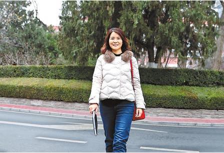 【喜迎天下两会】郑彩琴代表:谛听民声相识民情反应民意