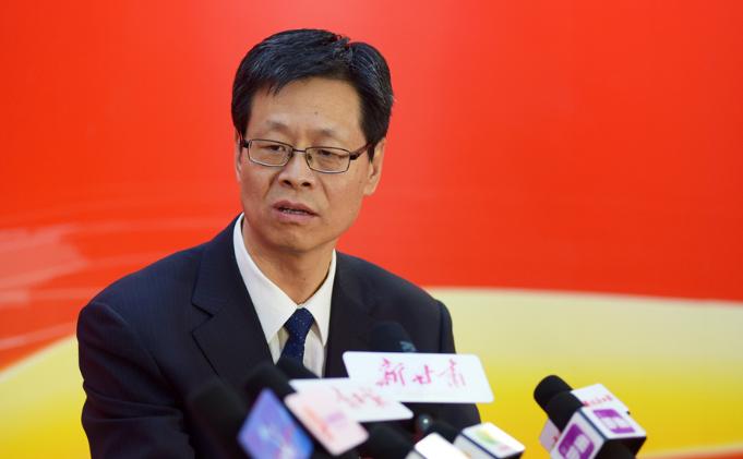 【两会人物访谈】全国政协委员刘仲奎:培养和吸引更多人才投身到西部发展中去