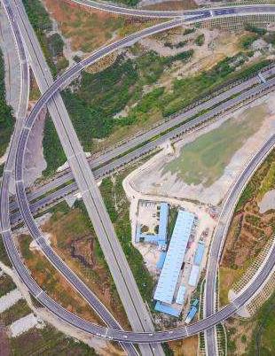 甘肃省收费公路专项债券(一期)20亿元成功落地