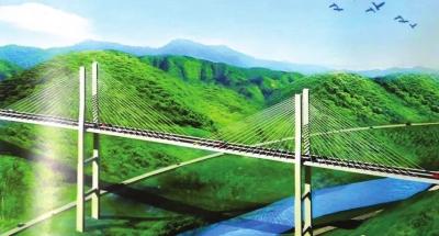 投资90亿 天水要建环形景观大道