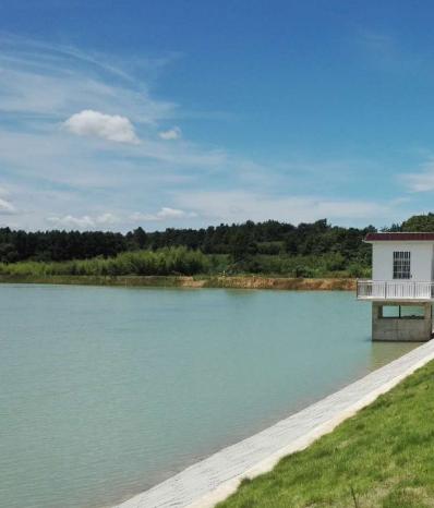 甘肃省强化贫困地区饮水安全保障水平
