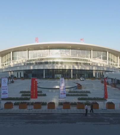 兰州中川机场三期扩建工程项目获批