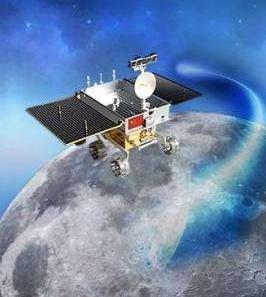 兰州大学研究成果应用于嫦娥四号任务