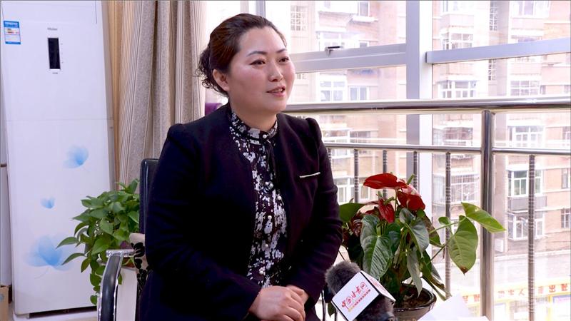 """【小陇倾听】兰州""""园丁""""张元惠:学生是我人生的""""财富"""""""