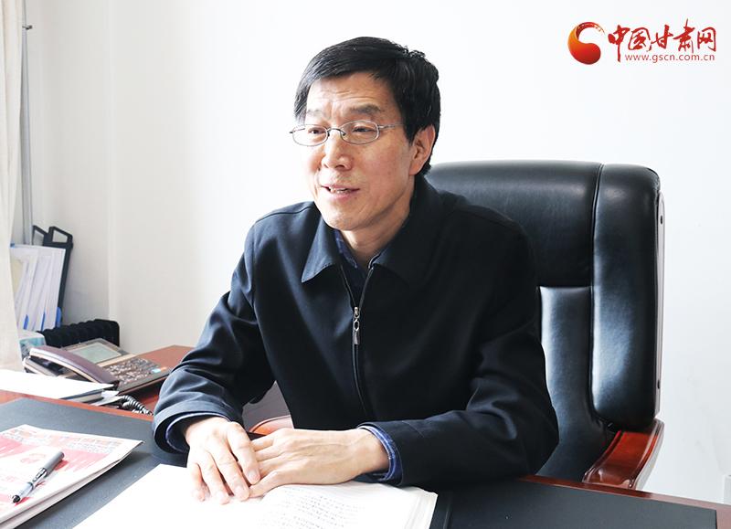 习近平总书记参加甘肃代表团审议时的重要讲话在甘肃农业系统引发强烈反响(图)
