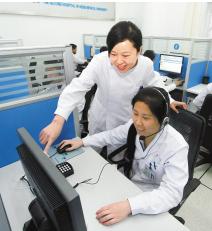 甘肃省二级以上医院需增加预约诊疗服务比例