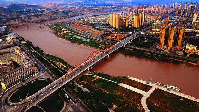 甘肃2月降水量偏多 黄河兰州段水位将进入持续上升期
