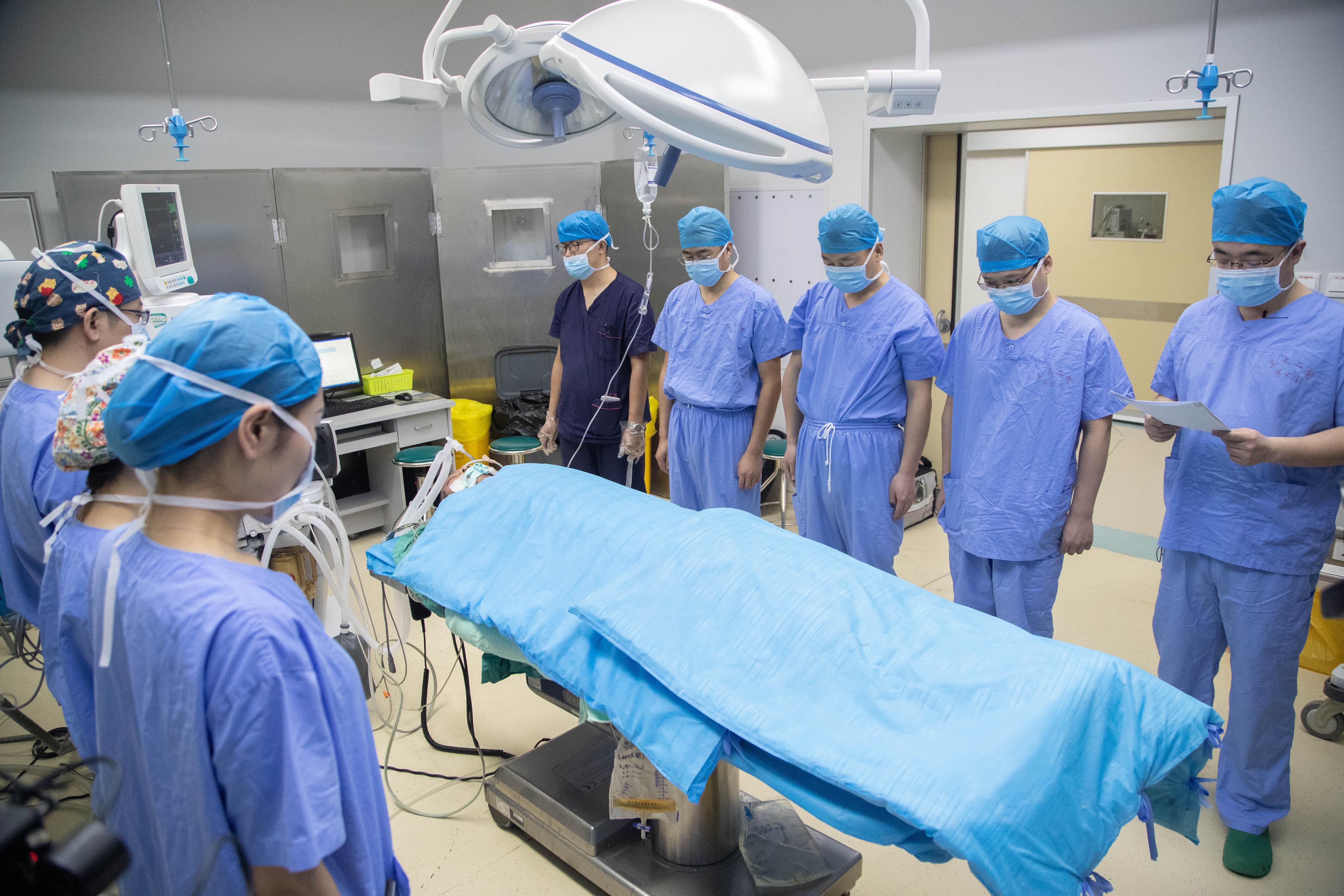 暖新闻|兰州22岁青年捐器官助4人获新生