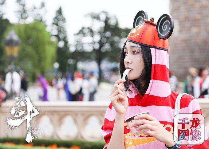 郑爽领衔开启燃斗青春 赵宝刚新剧《青春斗》定档3.24