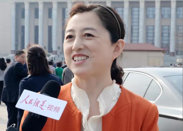两会访谈录 王娟:咬定安全不放松
