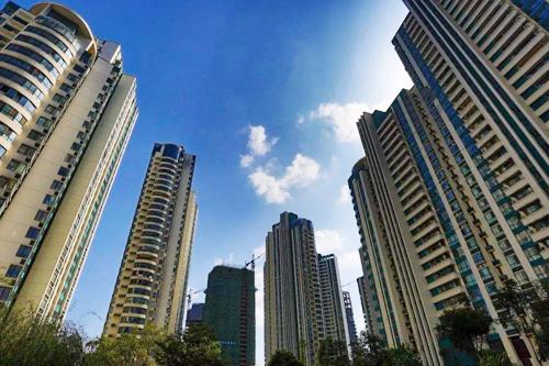 前两个月房地产投资同比增长11.6%