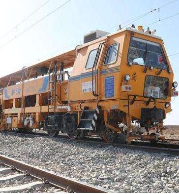 敦煌铁路提速改造顺利推进 预计6月30日全线开通