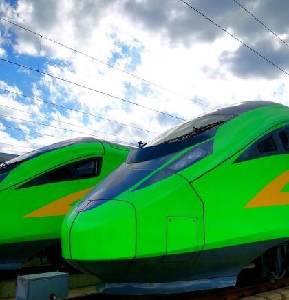兰州至北京、成都方向调图列车开始发售车票
