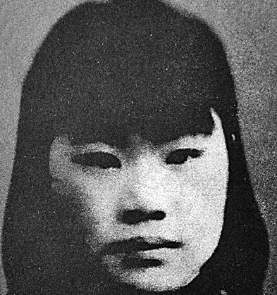孙晓梅:苏南敌后抗日根据地的女英雄