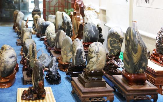2019 第十二届中国(兰州)艺术品收藏博览会将于4月11日启幕