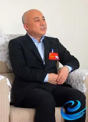 """单霁翔卸任故宫掌门人 敦煌研究院院长王旭东""""接棒"""""""