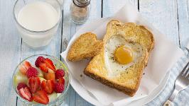 懒人也有懒办法 美味早餐省时又美味