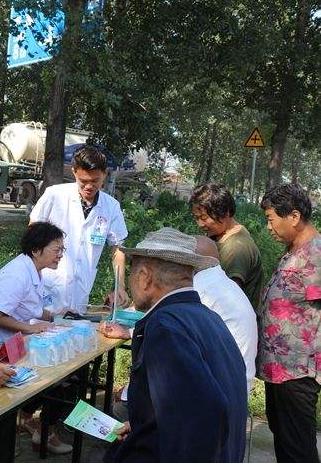 甘肃省调整完善健康扶贫验收标准
