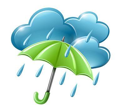【天气】冷空气又来 兰州周末降温又降雨