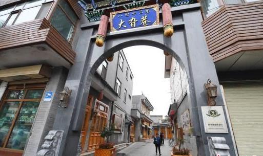 """甘肃临夏""""以花为媒""""盘活文旅产业促经济转型"""