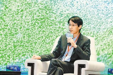【年会专访】孙强:资本向善才是王道