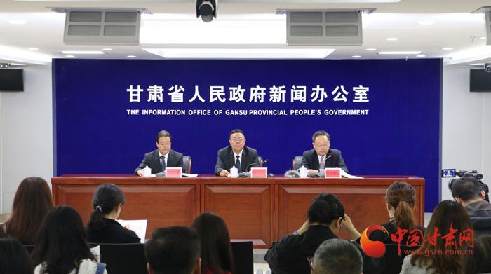 """首个季度申报""""大征期""""结束 甘肃省累计新增减税24.6亿元(图)"""