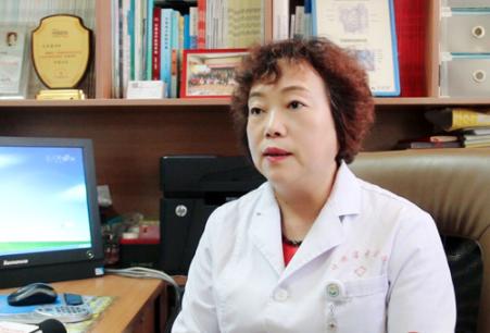 【爱国情 奋斗者】名中医王兰英:振兴一个科室 造福无数患者