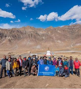 兰州大学最新研究成果: 16万年前青藏高原就有人类活动