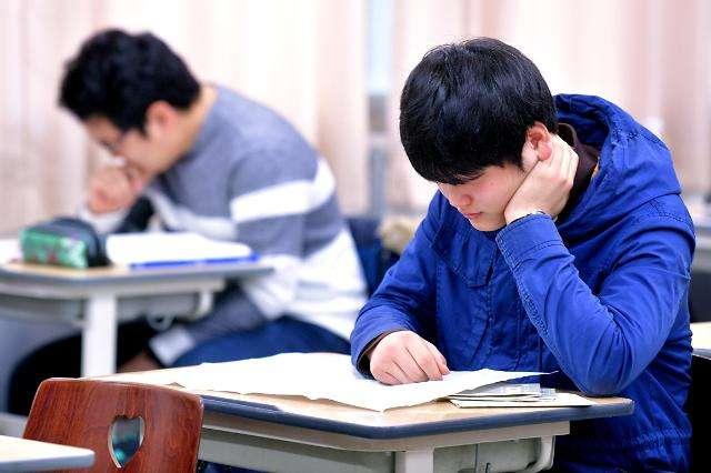 甘肃今年高考共设考场7604个