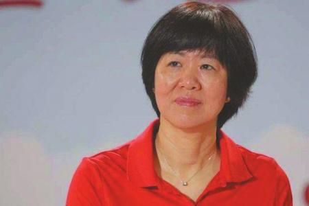电影《中国女排》定档2020年春节 巩俐演郎平