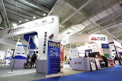 """携手""""上海张江""""共谋合作 加快我省科技创新步伐 甘沪科技创新合作迈上新台阶"""