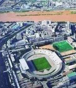 总投资5.4亿元 新建兰州七里河体育场可容纳2.4万人