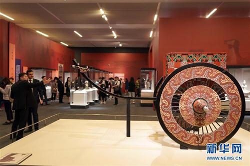 """""""亚洲文化遗产保护行动""""彰显中国担当"""