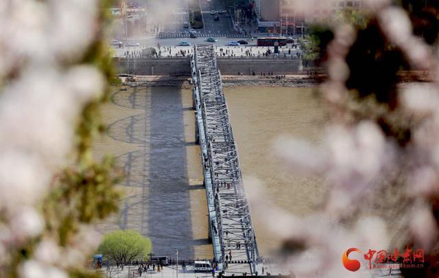 甘肃省人民检察院加强生态环境保护十项举措出台 紧盯黄河祁连山